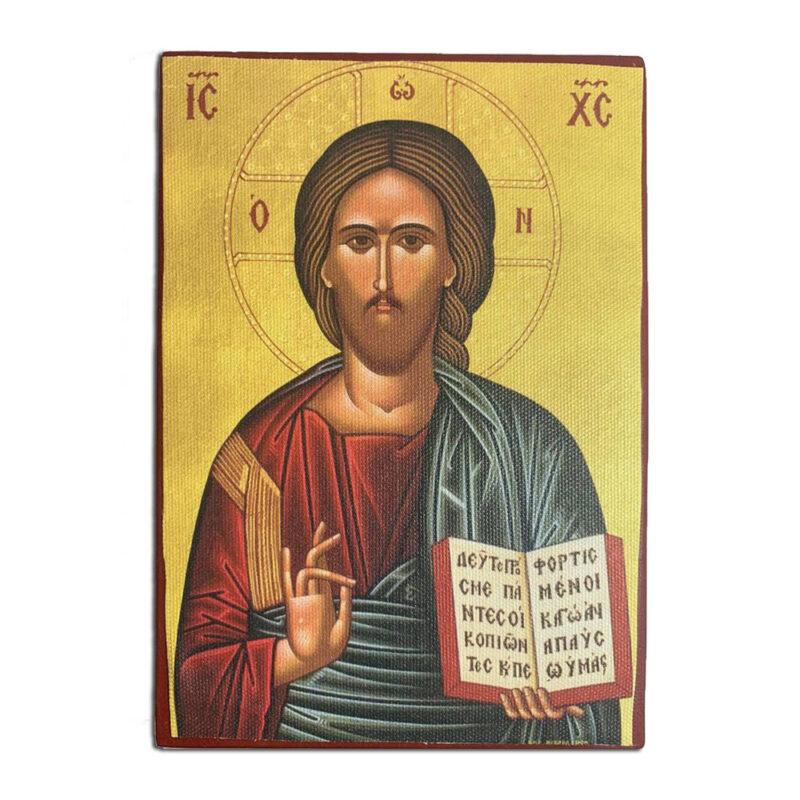 εικονα ιησου χριστου