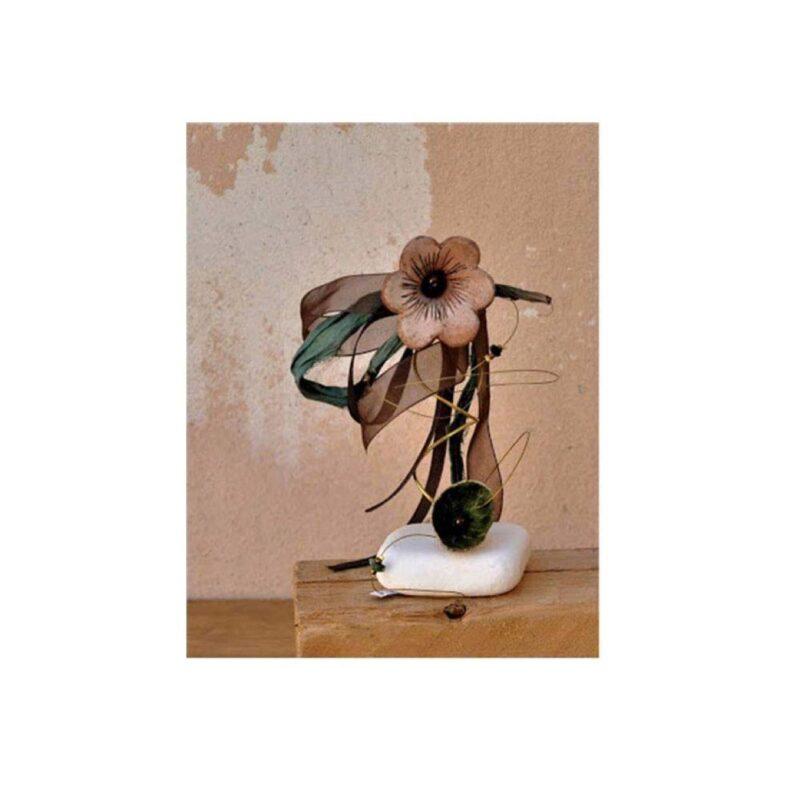 κεραμικα λουλουδια